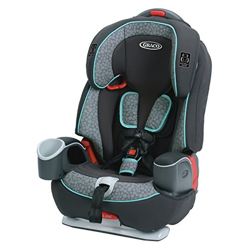 Graco Tranzitions 3 In 1 Harness Booster Convertible Car Seat Kyte